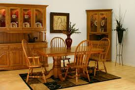 French Country Dining Room Furniture Sets Birch Lane Grafton Extending Round Dining Table Imanada