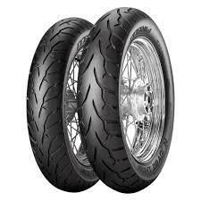 <b>Pirelli</b>® - <b>Night Dragon GT</b> Rear Tire - MOTORCYCLEiD.com