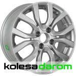 Купить колесные диски <b>КиК КС620</b> (<b>15 Datsun</b>) в Инте   Интернет ...