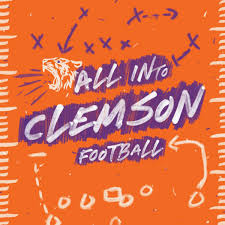 All Into Clemson Football Podcast