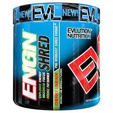 Evlution Nutrition Fat Burner <b>Engn Shred</b>