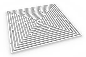 Image result for infertility maze