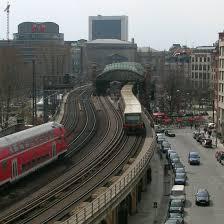 Berlin Stadtbahn