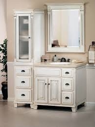 bathroom vanities linen cabinets