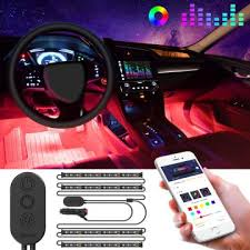 Top 10 Best <b>LED Lights</b> for <b>Car Interior</b> in 2019