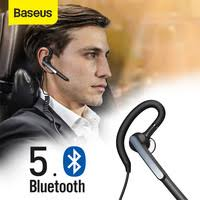 <b>Baseus</b> беспроводные Bluetooth <b>наушники</b> 2000 мАч батарея...