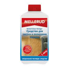 <b>Средство для чистки и</b> полировки паркета Mellerud 319, 1 л ...