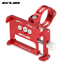 <b>GUB G - 85</b> Aluminum Alloy Bicycle Handlebar Phone Mount ...