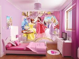 Wall  Creative Wall Murals For Kids Ideas Of Bedroom - Bedroom wall murals ideas