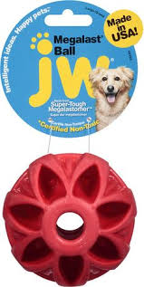 <b>JW Pet</b> Crackle Heads Crackle Ball <b>Dog Toy</b> - Large (Assorted) | <b>Pet</b> ...