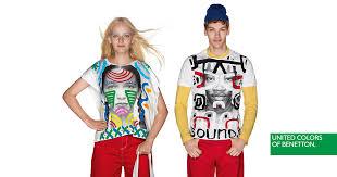 <b>Women's Summer T</b>-<b>shirts 2019</b> Collection | Benetton