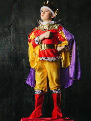 <b>Карнавальный костюм</b> Козлик <b>Вестифика</b> 9765456 в интернет ...