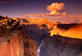 Risultati immagini per grand canyon tramonto