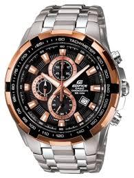 Купить <b>часы Casio</b> Edifice <b>EF</b>-<b>539D</b>-<b>1A5</b> у официального дилера ...