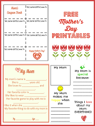 mother s day printables make it for mom mother s day printables from mamamommymom
