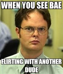 """What Does """"Bae"""" Mean, And Are You Using It Correctly? 