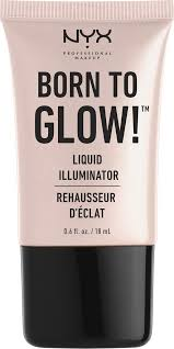 <b>NYX Professional Makeup</b> Born to Glow Liquid Illuminator ...