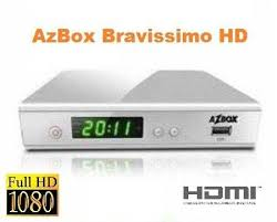 Configurando CS no azbox bravíssimo