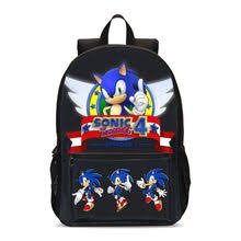 Backpack Sonic Promotion-Shop for Promotional Backpack Sonic ...