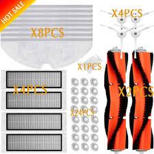 Hepa <b>фильтр</b> Сменные <b>аксессуары</b> комплект совместимый ...