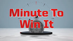 Minute To Win It: Cookie Face IV | <b>NHL</b>.com