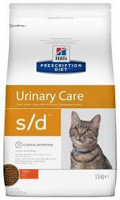 <b>Корм</b> для кошек <b>Hill's Prescription</b> Diet при лечении МКБ, с ...
