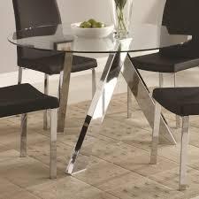 Stone Dining Room Table Room Breathtaking Glass Table Bases Dining Table Stone Base Room