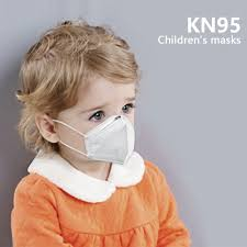 <b>Kn95 Anti</b>-Fog Dust Mask Pm2.5 Respirator Face Masks <b>Children</b> ...