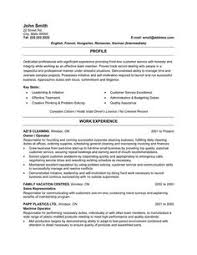 images about best sales resume templates  amp  samples on    templates samples  templates template  resume templates  professional resume template  a professional  representative resume  samples example