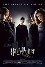 Watch Harry Potter and the Order of the Phoenix (2007) Online
