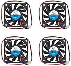 24V <b>DC</b> Cooling Fan For <b>3D Printer</b> Accessory CPU GPU Cooling ...