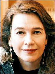 "Louise Erdrich. Faith Might be Stupid, but it gets us Through (Part 2). Erdrich uses Lipsha's preposterous theology to demonstrate how ""Christianity has ... - erdr184"