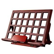 Di Grazia Window Wood <b>Bamboo 180</b> Angle Adjustable Portable ...