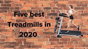 Gift Cities - Five best Treadmills in 2020 | Facebook