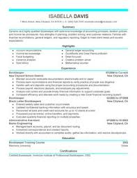 best bookkeeper resume example   livecareerbookkeeper resume example