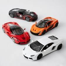 <b>1:14</b> R/C Licensed Car Assorted | Target Australia