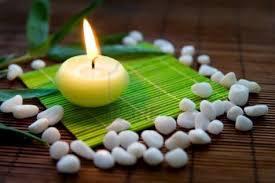 Resultado de imagen para meditacion con una vela