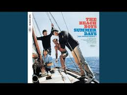 The <b>Beach Boys</b> - Good Vibrations (Official Video) - YouTube