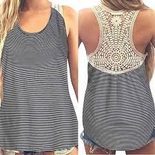 BURFLY Women Summer <b>Plus Size</b> Tops,S~<b>3XL</b>, Ladies <b>Fashion</b> ...