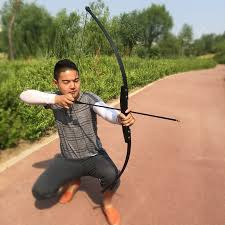 Professional <b>30</b>/<b>40lbs Recurve Bow</b> for Right Hand Wooden Bow ...
