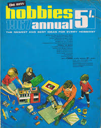 category hobbies handbook the brighton toy and model index 1967
