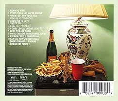<b>French</b> Fries & Champagne by The <b>Hot Sardines</b>: Amazon.co.uk ...