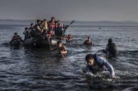 Image result for 3000 پناهجو طی 7 ماه گذشته در مسیر اروپا جان باختهاند