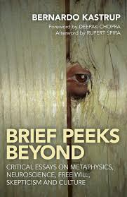 brief peeks beyond critical essays on metaphysics neuroscience brief peeks beyond critical essays on metaphysics neuroscience will skepticism and culture bernardo kastrup 9781785350184 amazon com books
