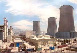 Image result for نیروگاه سیکل ترکیبی