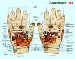Images & Illustrations of acupressure