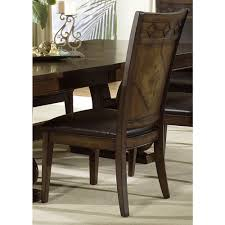 Brown Leather Dining Room Chairs Leather Dining Room Chairs 2063 Home Inspiration Ideas