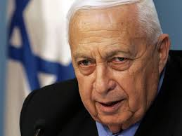 Image result for ariel sharon