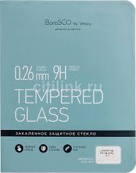 Купить <b>Защитное стекло BORASCO</b> 36665 для Lenovo Tab P10 ...