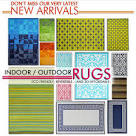 Patio Washable Outdoor Rugs - Kmart